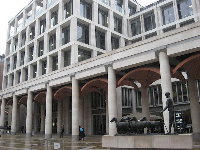Elutasította a honkongi tőzsde vételi ajánlatát a Londoni Értéktőzsde