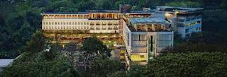 Nikmati Keramahan Alam bersama Padma Hotel Bandung