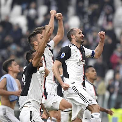 Fútbol italiano a punto de reactivarse