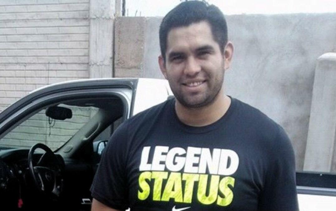 Basquetbolista es ejecutado a balazos por sicarios cuando llegaba a su domicilio en Chihuahua