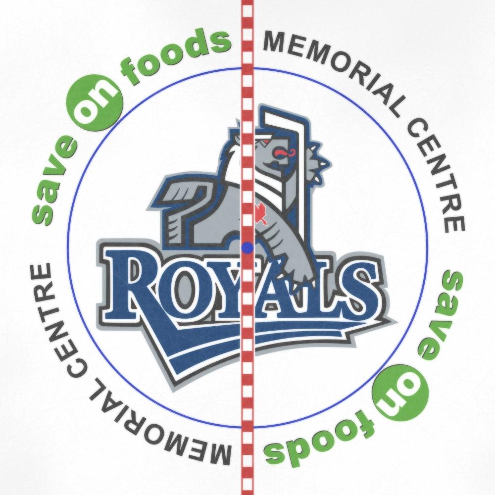 Victoria Royals 2016-2013
