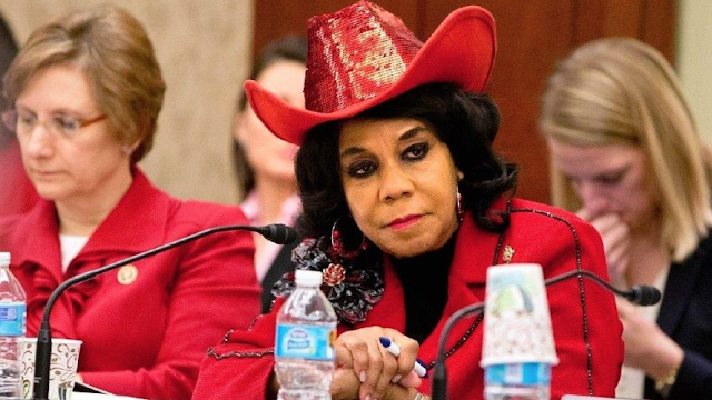 Frederica Wilson won't attend Trump's State of the Union: 'It would be an embarrassment to be seen with him'