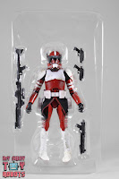 Star Wars Black Series Clone Commander Fox Box 05