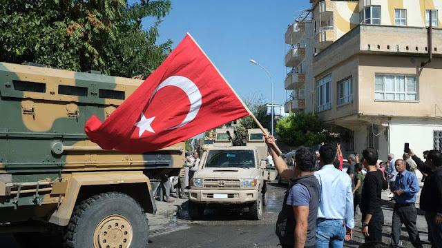 ΕΕ: Εξαιρετικά επικίνδυνες οι συνέπειες από την τουρκική επιχείρηση στη Συρία