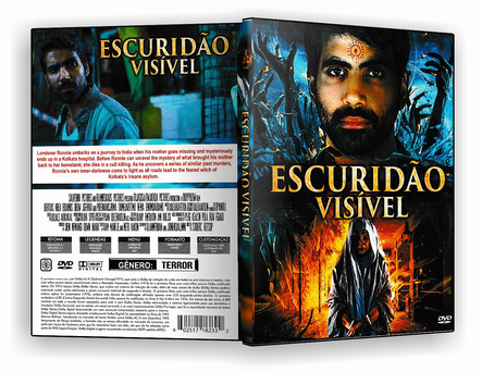 CAPA DVD – ESCURIDAO VISIVEL 2019 – ISO