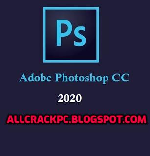 Adobe Photoshop CC Crack 2020 Free Torrent Download