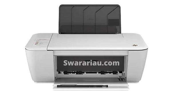 Cara Reset Printer Hp 1515
