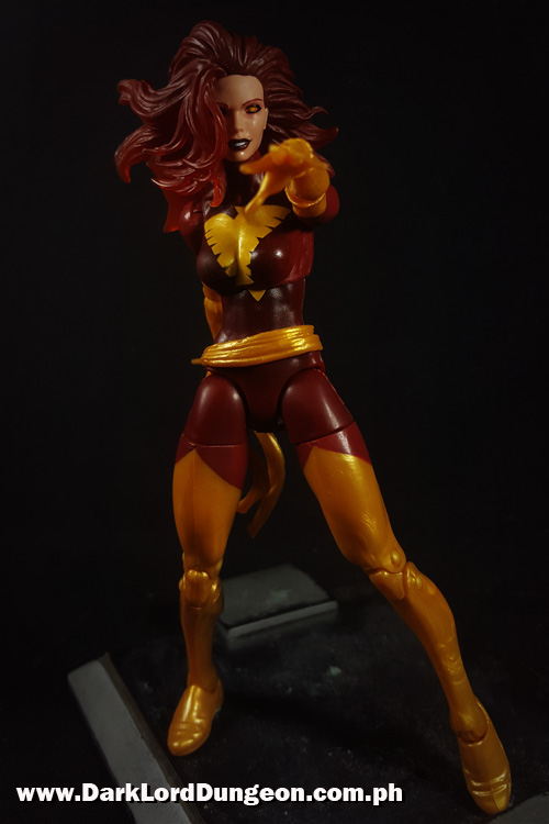 Marvel Legends Dark Phoenix