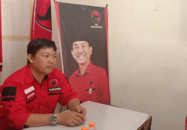 Berikut 16 Pendaftar Bacalon Bupati Tana Toraja di Partai PDI Perjuangan, Siapa yang Lolos..??