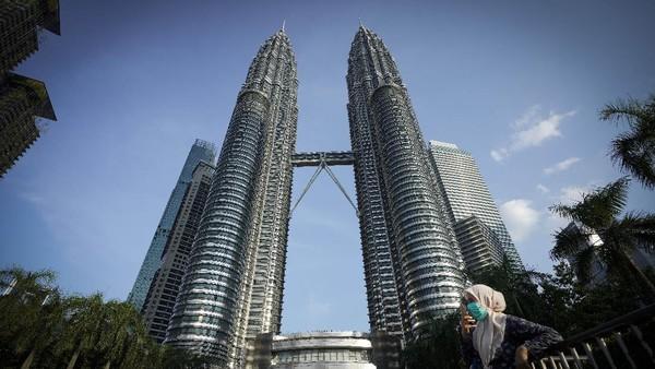 Lockdown Hari Pertama di Malaysia Melawan Corona