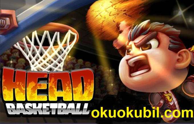 Head Basketball Süper Atış V1.13.3 Mod Apk  Para  Hileli İndir