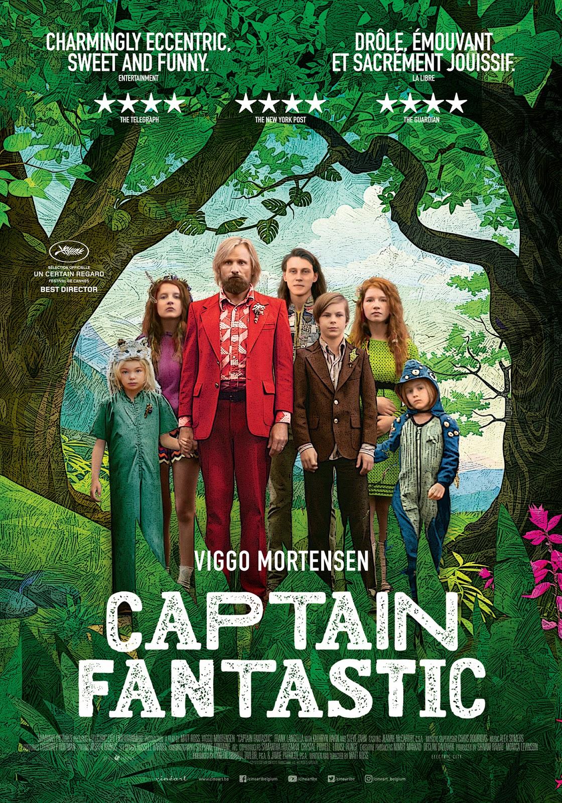 """Filme Resgate De Uma Vida within dicas de filmes pela scheila: filme: """"capitão fantástico (2016)"""""""
