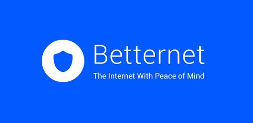 Betternet Hotspot VPN (MOD, Premium/Lite)