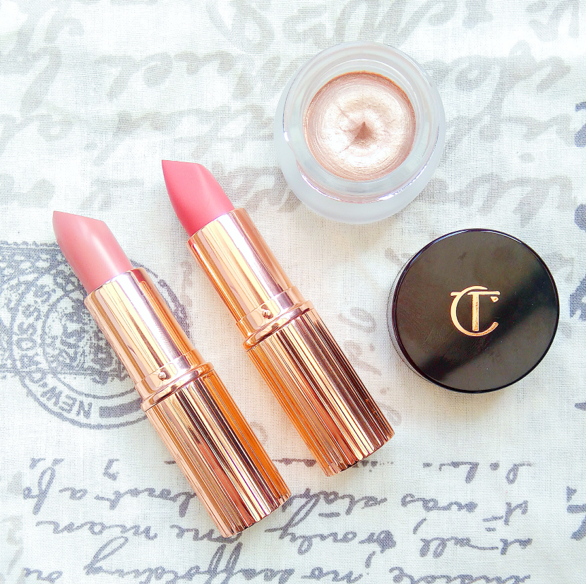 Charlotte Tilbury Birthday Treats