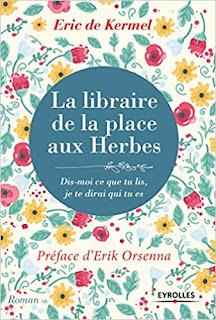 La Libraire De La Place Aux Herbes de Kermel De Eric PDF