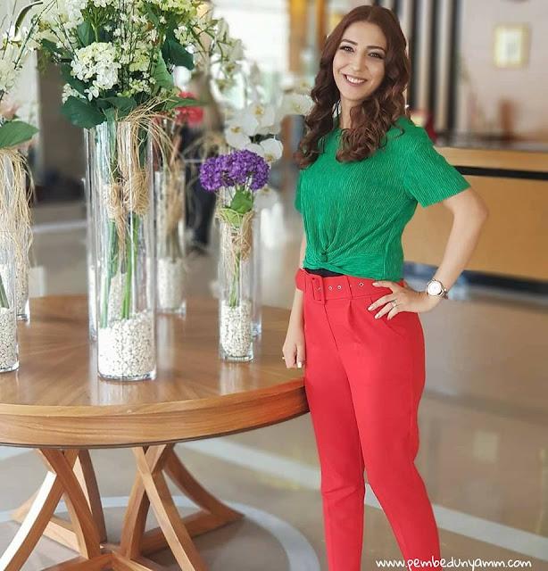 anemon konya blogger etkinliği