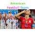 America Wins Women's Football World Cup