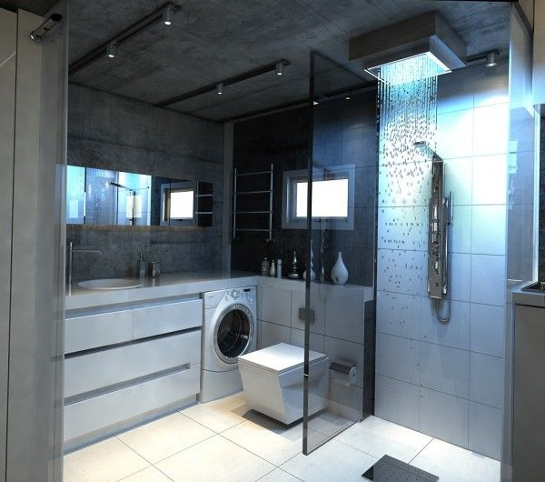 Bathroom Design Trends 2020