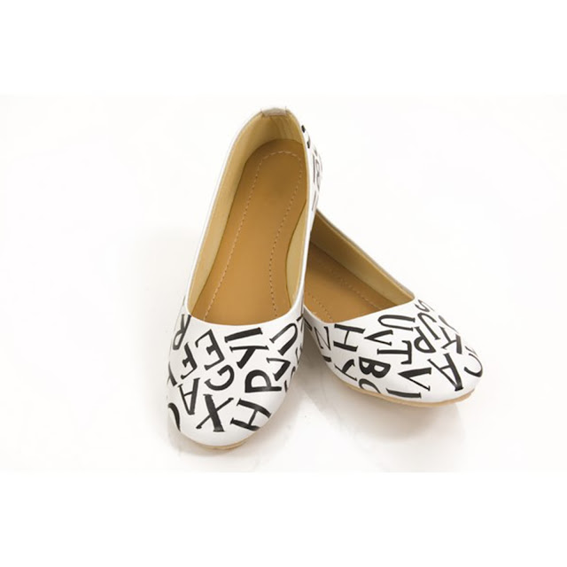 TrendyBharat Launches A Scintillating Collection Of Funky Hand Painted Ballerinas
