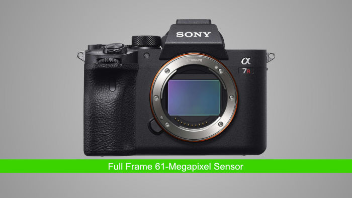 Sony A7R IV - Specification - Review - Price in India - Hindi