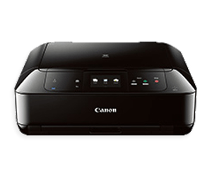 Canon PIXMA MG7510 Printer