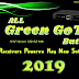 All Green GoTo Receiver Software 2019 (H/W 102.02.028)
