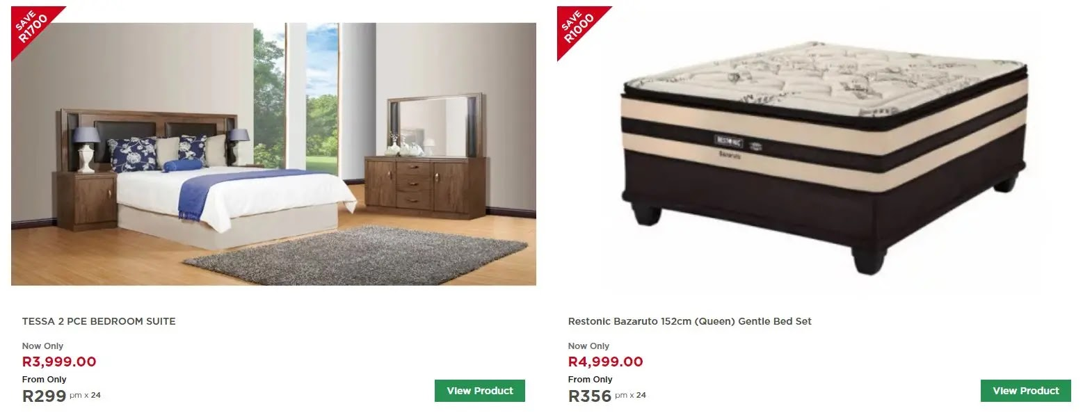 Black Friday 2019 Furniture Deals Page 2