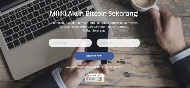 Apa itu BitCoin dan Bagaimana Menggunakanya