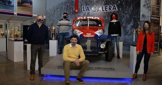"""El museo Hermanos Emiliozzi, casa de la """"familia tuerca"""", cumple 7 años"""