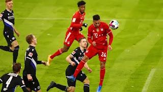 Lazio vs Bayern Munich Champion League Preview and Prediction 2021