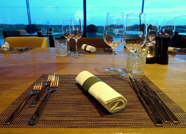 Restaurant - The International Golf Club in Badhoevedorp, Netherlands