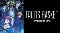 Fruits Basket: The Final Temporada 3 Sub Español HD