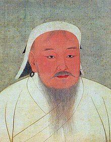 Seputar Fakta timur lenk, Sang Penakluk Kerajaan di Dunia Yang  Masih Keturunan Jenghis Khan