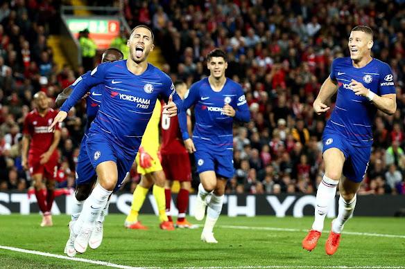 Prediksi Skor Chelsea Vs Leicester City 16 Mei 2021