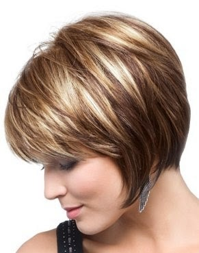 Short Medium Brown Hair Best Short Hair Styles