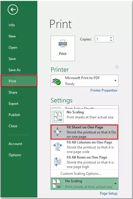 How-to-Set-Print-Area-in-One-Page-in-Excel