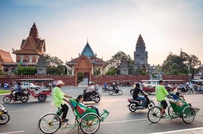 Ibu Kota Kamboja