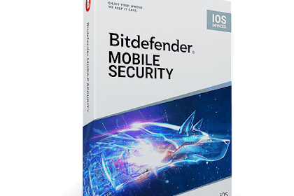 Bitdefender Mobile Security 2021 for iOS Free Download
