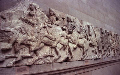 Η Οξφόρδη ετάχθη υπέρ της επιστροφής των Μαρμάρων