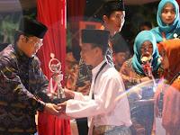 Inilah Para Juara Seleksi Tilawatil Qur'an Tingkat Nasional ke 24 di Kota Tarakan