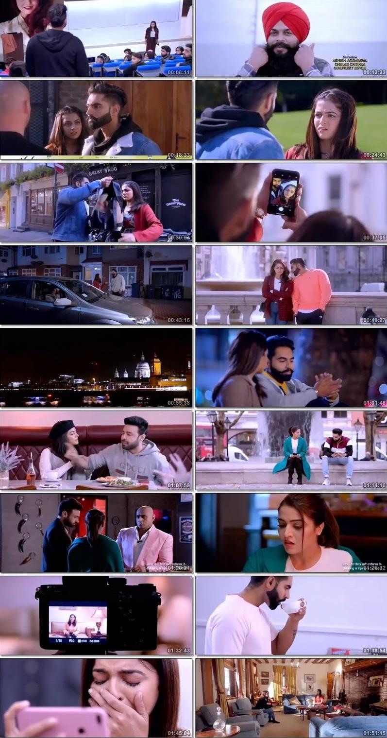 Dil%2BDiyan%2BGallan%2Bscr Dil Diyan Gallan 2019 Full Movie Free Download HD WorldFree4u.Com