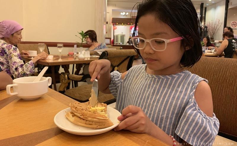 Buffet Ramadhan murah Melaka 2019