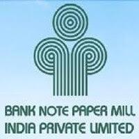 बैंक नोट पेपर मिल इंडिया प्राइवेट लिमिटेड - बीएनपीएम भर्ती 2021 - अंतिम तिथि 19 मई