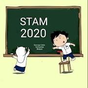 Cara Semak Keputusan STAM 2020