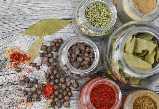 ways to improve brain health with herbs