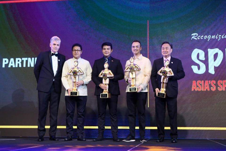 Philippines named as best SEA Games organizer