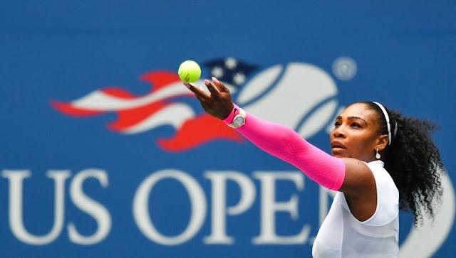 Jogos de tênis em Nova York