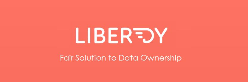 Liberdy Platform - Fair Solution to Data Ownership