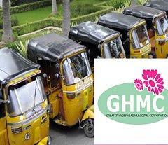 Auto Driver Becomes GHMC Corporator