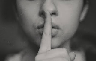 Le silence c'est un art Image